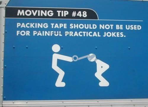 packing tip 48