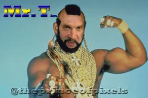 Mister-T