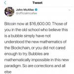 Thanks, John