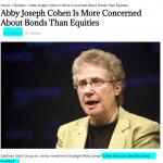 Clueless Cohen