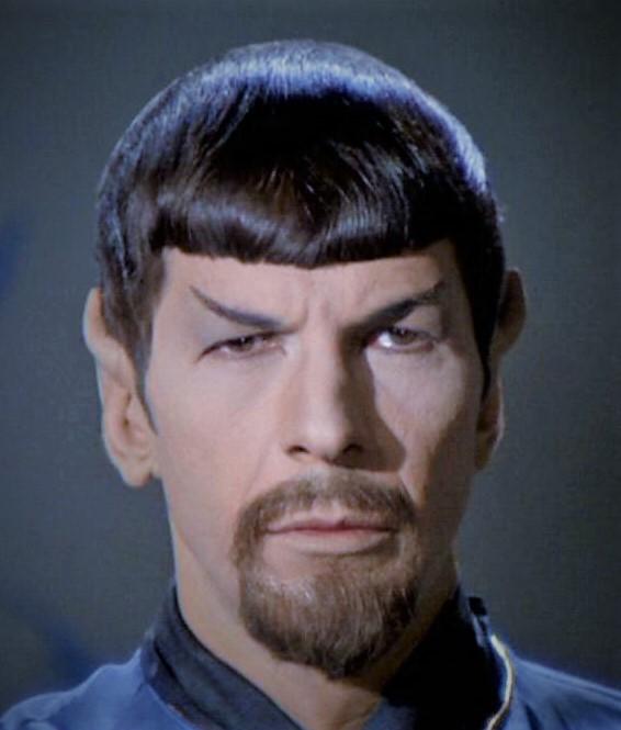 The Vulcan Sloper akaGrin